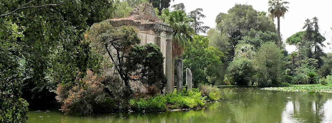 English landscape garden, let's discover it!